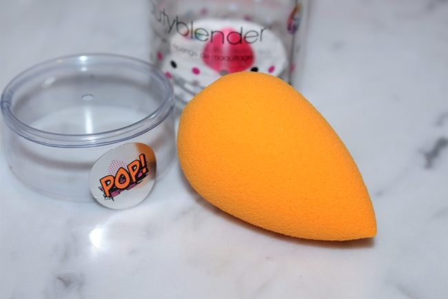 Beautyblender Pop