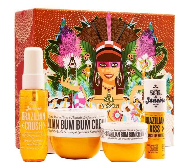 Best Christmas Beauty Gift Sets - Bum Bum Carnaval Magic