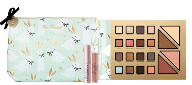 Best Christmas Beauty Gift Sets - Too Faced Beauty Daydreamer