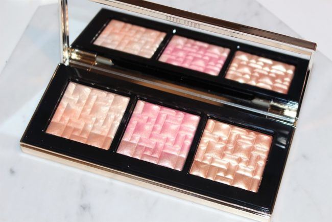 Bobbi Brown Bobbi To Glow Highlighting Trio