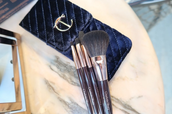 Charlotte Tilbury Magical Mini Brush Set 2019