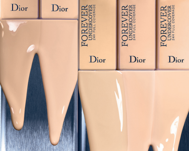 dior diorskin forever undercover foundation 24h full coverage really ree. Black Bedroom Furniture Sets. Home Design Ideas