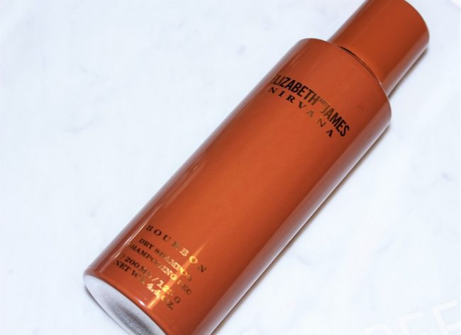 Elizabeth and James Nirvana Dry Shampoo - Bourbon