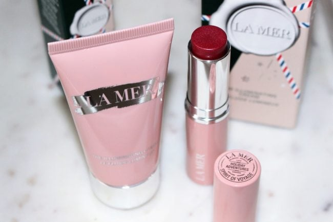 La Mer Holiday 2018 Illuminating Cream & Wanderlust Lip & Cheek Glow