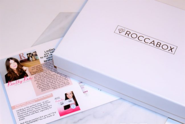 Roccabox X Really Ree