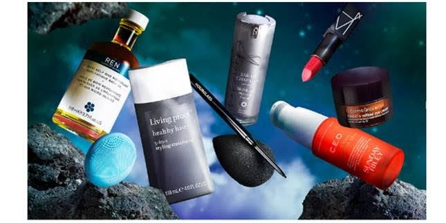 Space NK Black Friday 2017 Offers - 4 Tiers of Gifts!