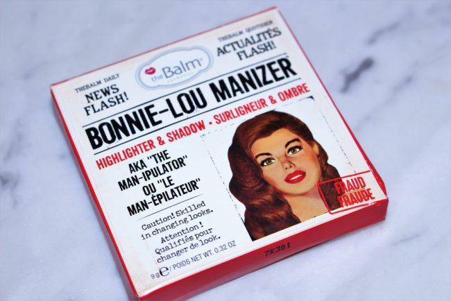 theBalm Bonnie-Lou Manizer