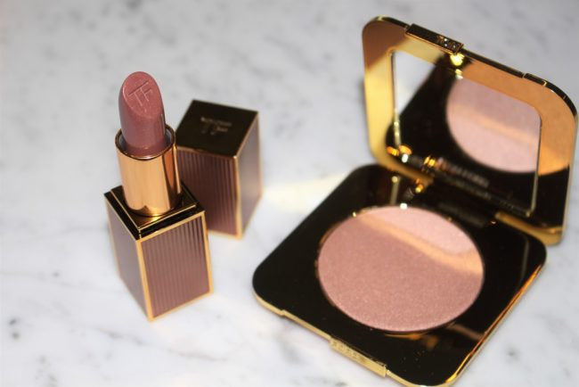 tom ford orchid soleil lip color soleil boom highlighter. Black Bedroom Furniture Sets. Home Design Ideas