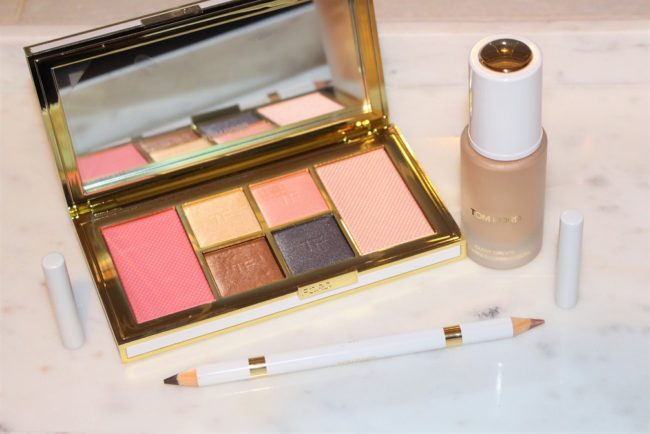 Tom Ford Soleil Winter 2018 Collection