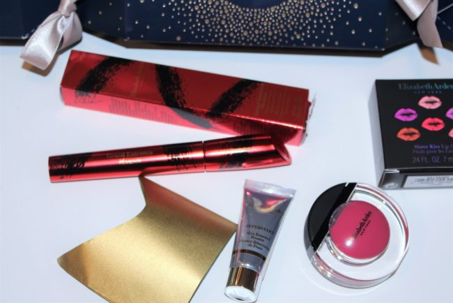 Elizabeth Arden Christmas Cracker