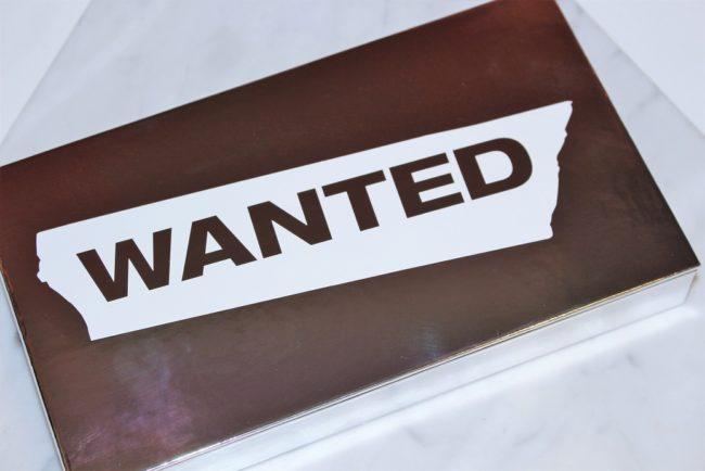 NARS NARSissist Wanted Eyeshadow Palette UK