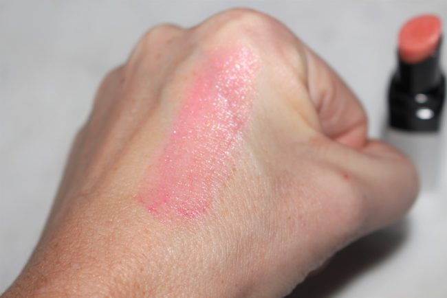Bobbi Brown Extra Glow Collection Extra Lip Tint in Bare Pink Sparkle
