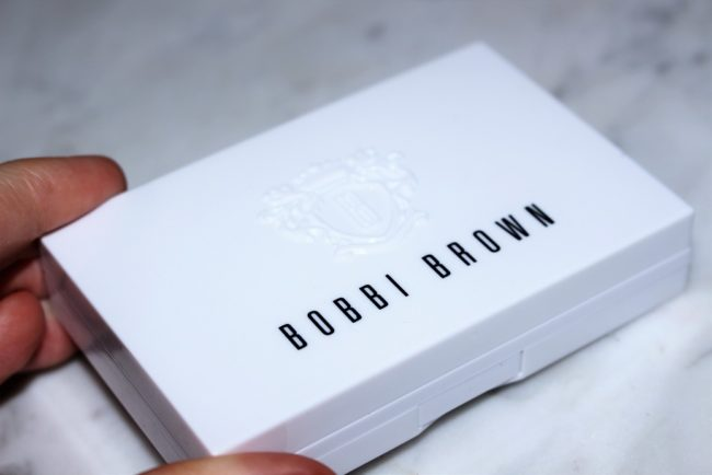 Bobbi Brown Extra Glow Collection Skincare Palette