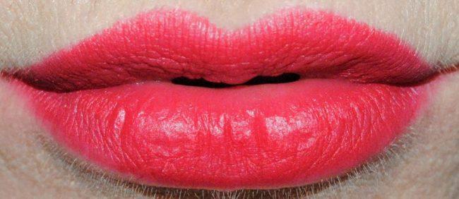 Buxom Plumpline Lip Liner Swatch