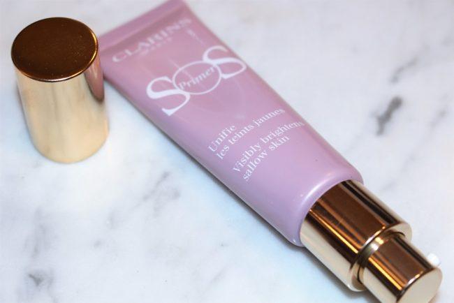 05 Lavender Clarins SOS Primer