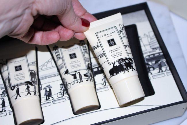 Jo Malone Hand Cream Collection