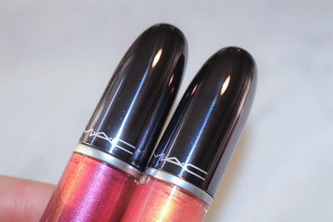 MAC Grand Illusion Glossy Liquid Lipcolour UK