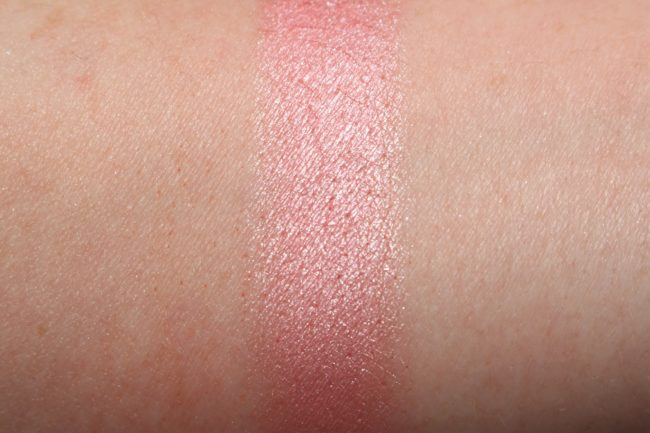 NARS Spring 2018 Free Soul Highlighting Blush Swatch