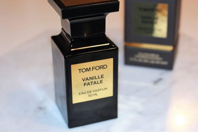 Tom Ford Vanille Fatale Eau De Parfum Review New Private