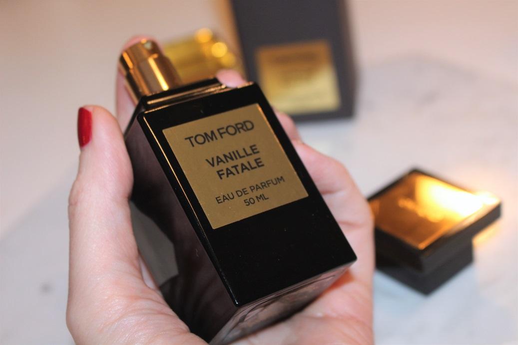 tom ford vanille fatale eau de parfum review new private blend. Black Bedroom Furniture Sets. Home Design Ideas