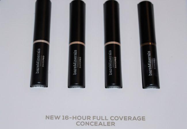 Bare Minerals BarePro 16 HR Full Coverage Concealer