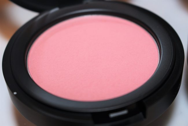 Bare Minerals Gen Nude Powder Blush