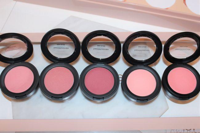Bare Minerals Gen Nude Powder Blush - Mauves & Pinks