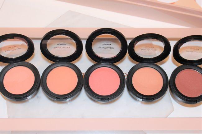 Bare Minerals Gen Nude Powder Blush - Peaches & Beiges