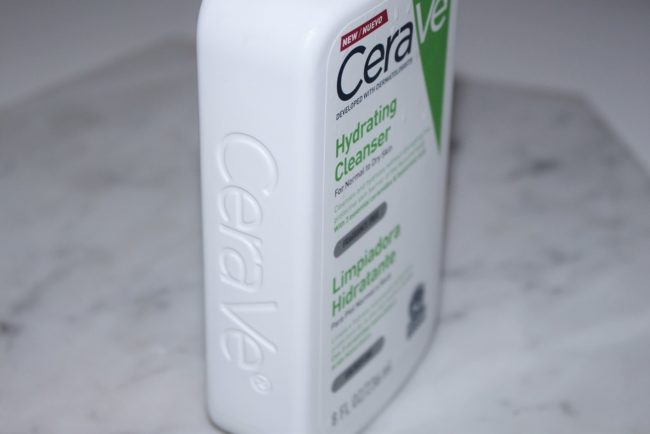CeraVe Hydrating Cleanser UK