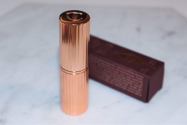 Charlotte Tilbury Opium Noir Matte Revolution Lipstick