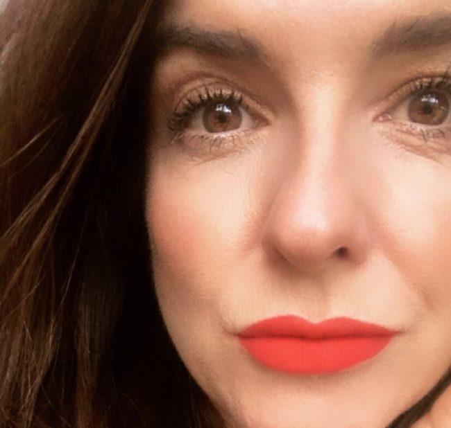 Guerlain la petite robe noir mascara review