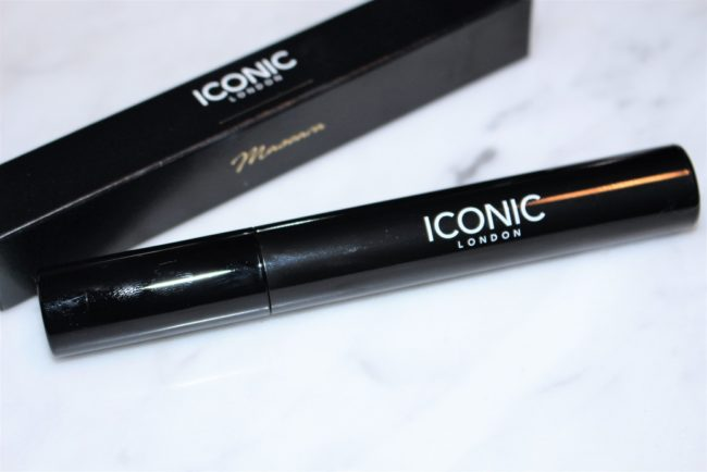 Iconic London Boom Lash Mascara