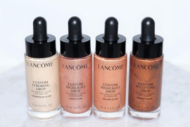 Lancome Custom Drops Liquid Highlighter
