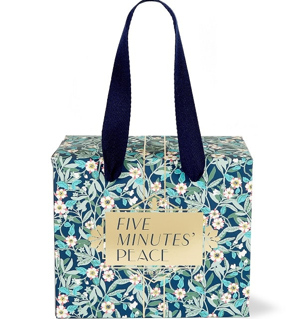 Liberty Five Minutes Peace Beauty Kit - Mother's Day 2019