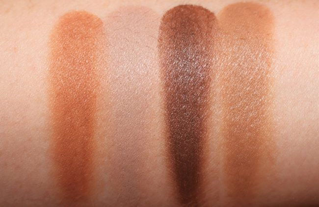 Miracle Contouring Palette by Max Factor #4