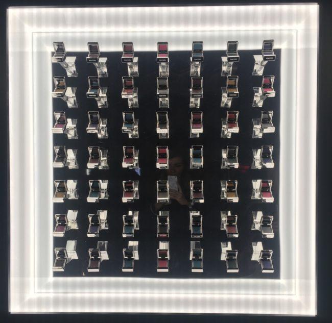 Tom Ford Extrême Collection - Shadow Extrême & Lash & Brow Tint