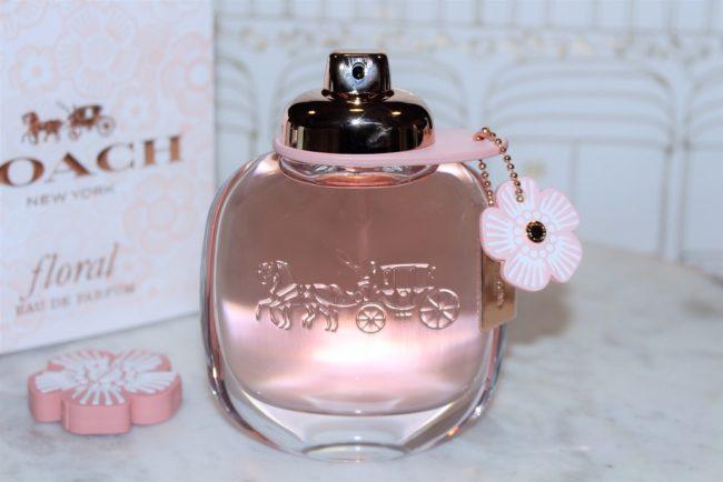Coach Floral Eau de Parfum Review - Inspired by the Tea Rose 550d827975