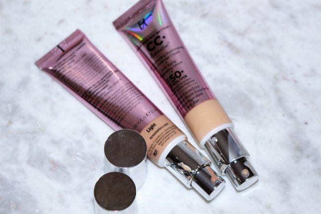IT Cosmetics CC Ilumination Cream