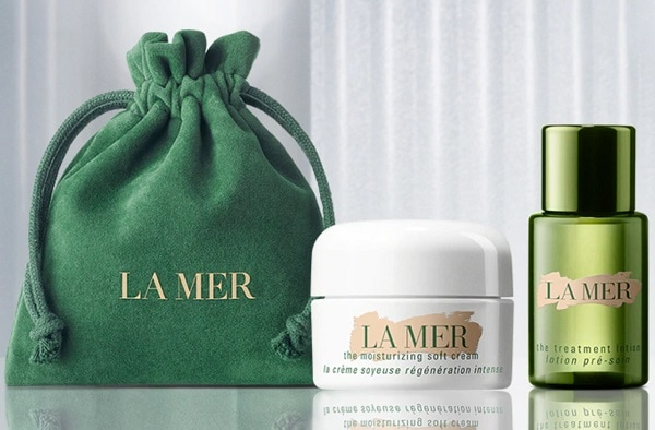 La Mer Offer Valentine's Day 2019