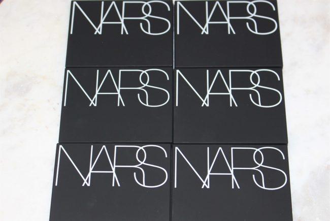 NARS Highlighting Powder Collection 2018