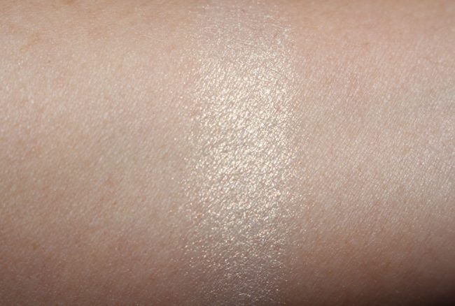 NARS Highlighting Powder Collection 2018 Swatches Albatross