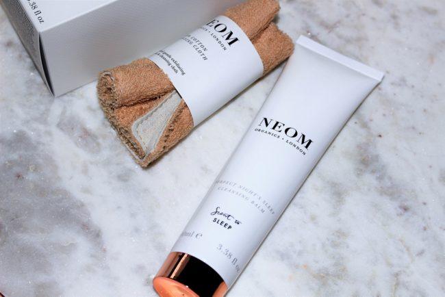 NEOM Organics Cleansing Balm