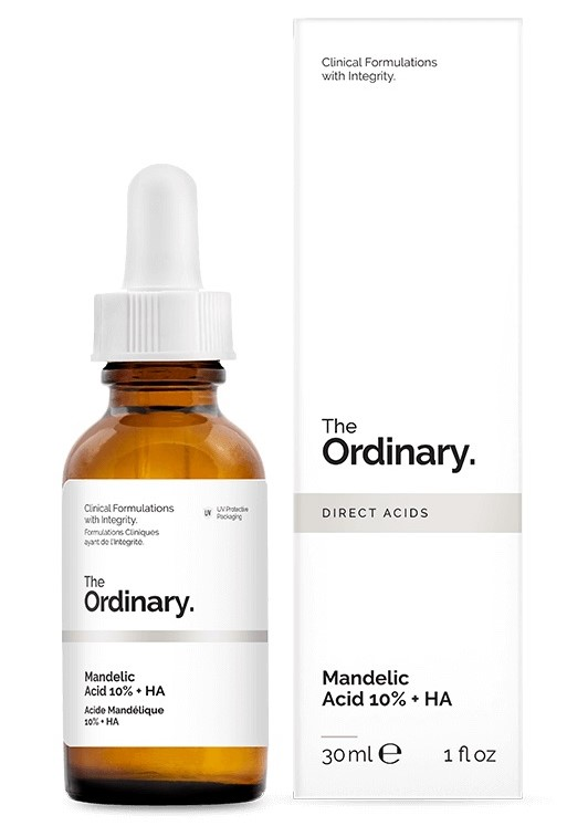 The Ordinary Mandelic Acid 10% + HA
