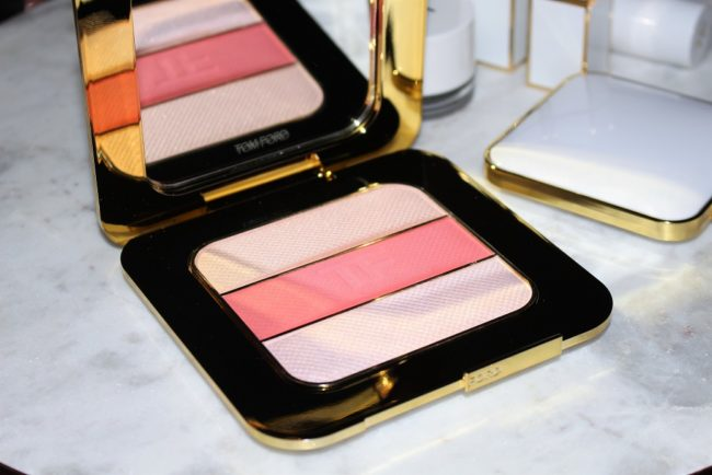 Tom Ford Soleil Summer 2018 Soleil Contouring Compact - Nude Glow