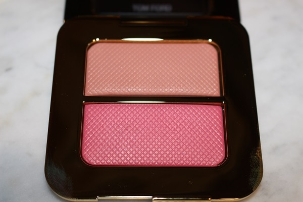 Tom Ford Summer Soleil 2019 Sheer Cheek Duo in Lissome