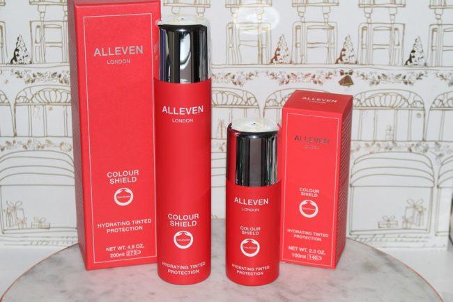 AllEven London Colour Shield Body Concealer