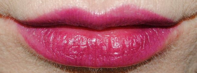 Bobbi Brown Crushed Lip Color April 2018 Swatch Daring Dalalid