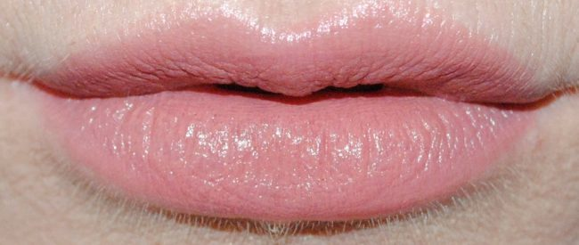 Bobbi Brown Crushed Lip Color April 2018 Swatch Sazan Nude