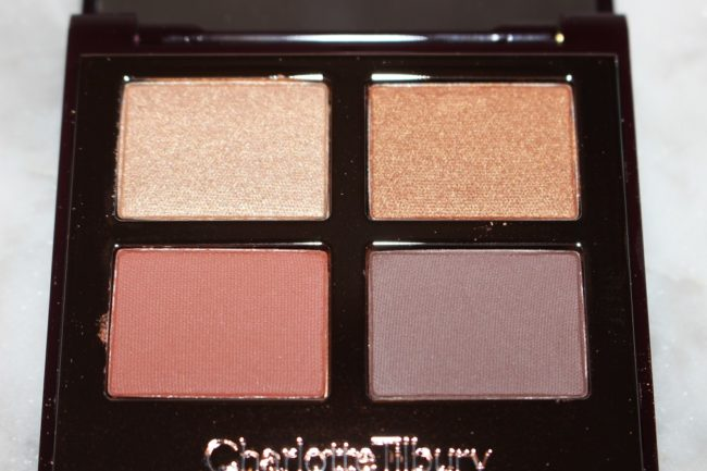 Charlotte Tilbury Beauty Filters - Bigger Brighter Eyes Tranformeyes Palette
