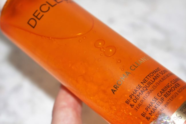 Decelor Aroma Cleanse Bi-Phase Cleanser